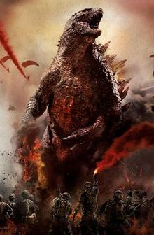 What is your favorite thing about Godzilla?