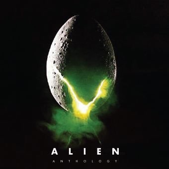So I am ranking all the Alien movies
