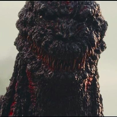 Shin Godzilla keychains available for pre-order.