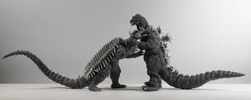 Does anyone here love Godzilla Raids again As Much As I Do!