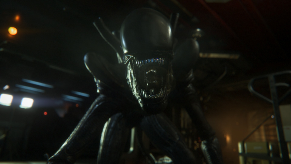 Alien Isolation play throughs- how many and on what difficulty level?