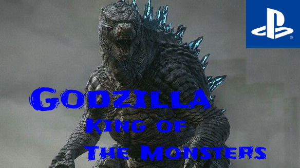 Good Godzilla Game Idea!