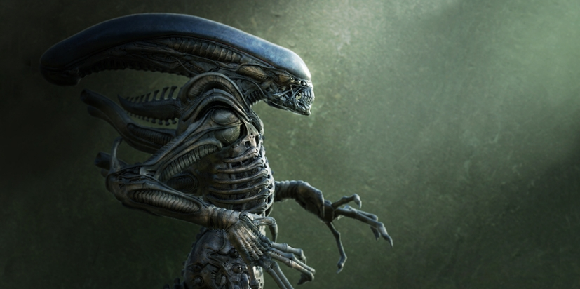 Alien franchise misconceptions