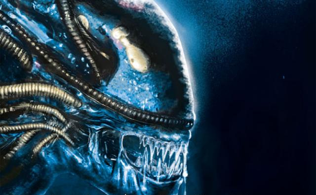 Alien franchise Easter Egg missed by the fanbase for 25 years.