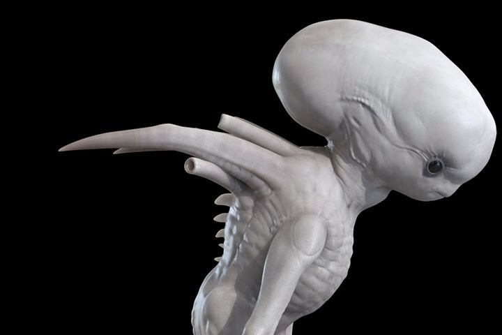 What is the best Alien picture?