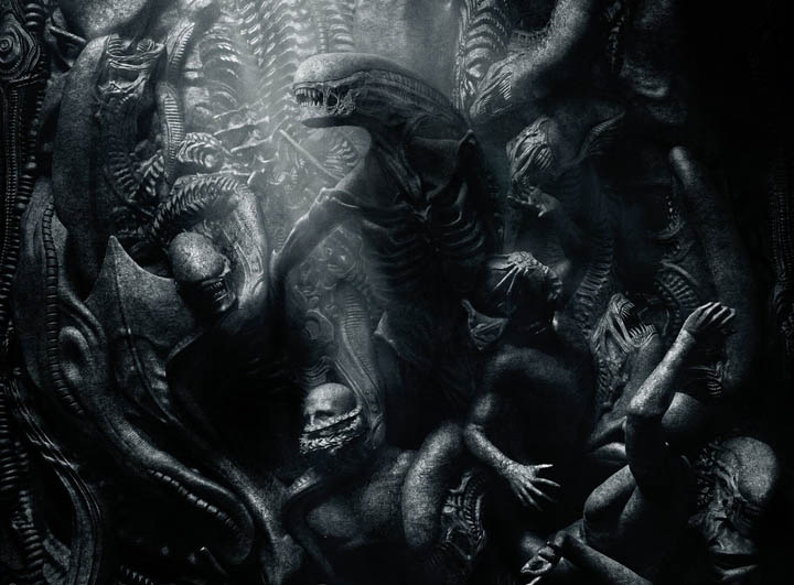 ALIEN: COVENANT and the Romantic Legacy of FRANKENSTEIN