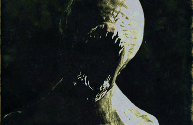 My Alien: Covenant VHS cover