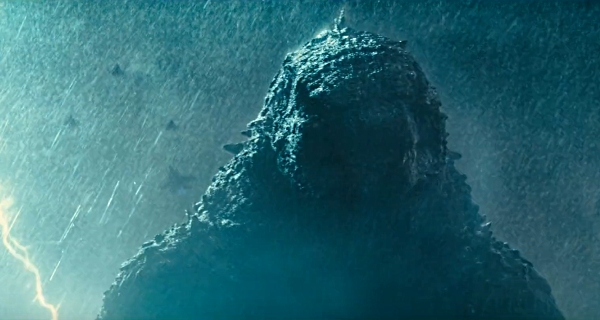 If you could make a MonsterVerse movie about any monster, solo film or with Godzilla, Who would it be?