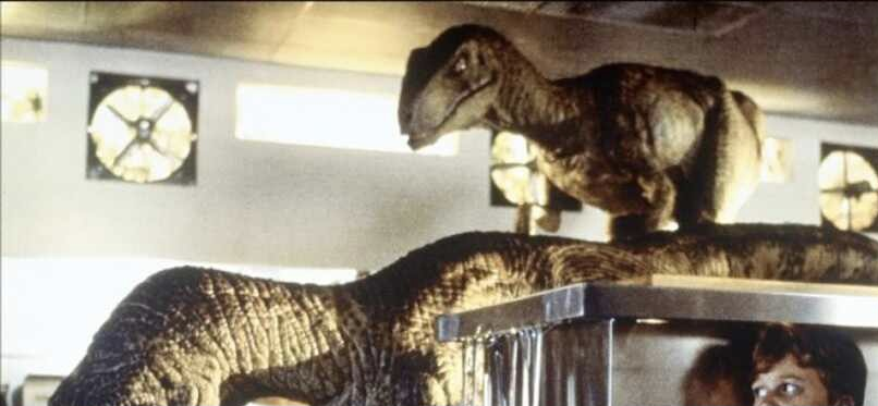 Is the Original Jurassic Park Horror?