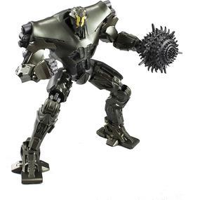 titan redeemer based of a transformer?!