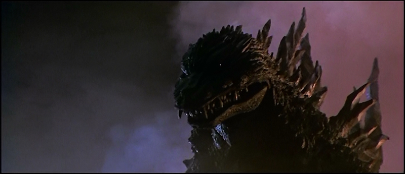 Happy 20th Anniversary to Godzilla 2000: Millennium
