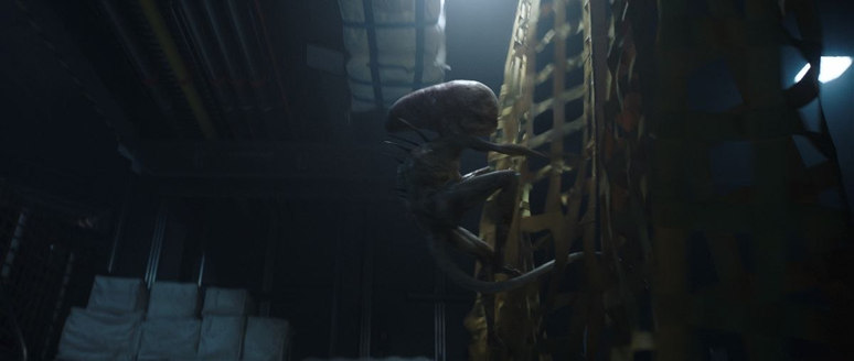 VFX Supervisor Charley Henley Unleashes a New Wave of Xenomorphs in 'Alien: Covenant'