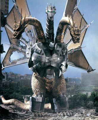 Ideas on how a third Kaiju can be added to GvsK without ruining the plot