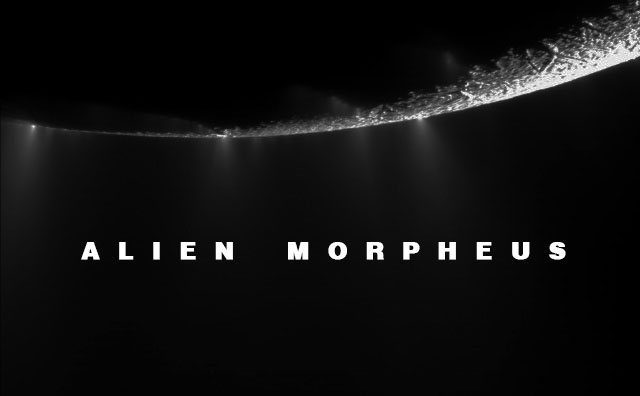Alien Morpheus : High Quality Audio Trailer & Music