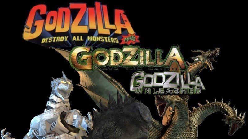 (UPDATE 1) Petition to have the Atari Godzilla trilogy re-released