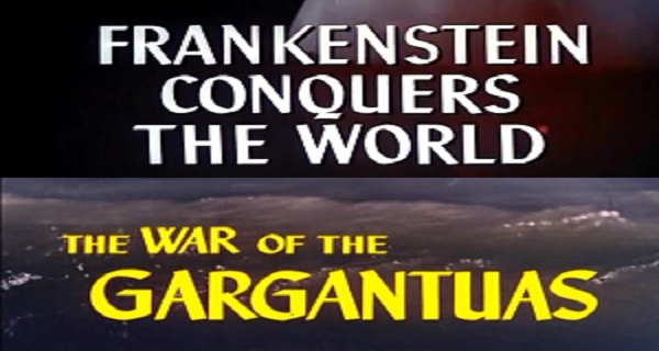 From Frankenstein To The Gargantuas?  The Debate Continues