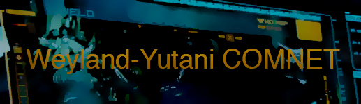 New Weyland-Yutani Corporate Website