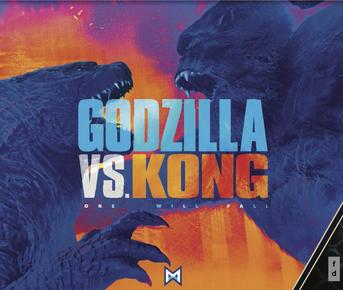 My Box Office Predictions for Godzilla vs Kong (Comment Yours Too)