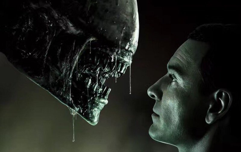 Favorite parts/scenes/moments in Alien:Covenant