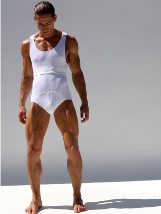 Weyland Corporation Makes a Swimsuit Line Specially for the David 8 Series