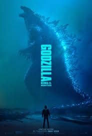 Godzilla King of The Monsters Predictions