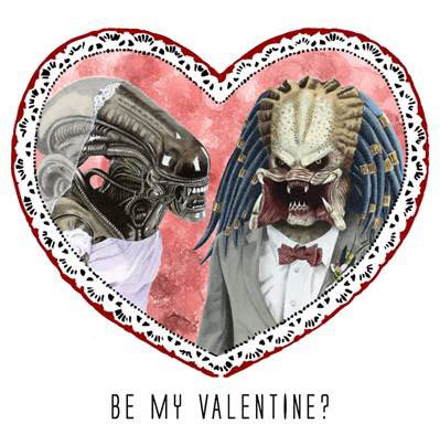 For the Romantics out there