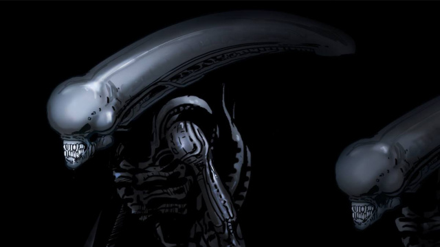 More rumors: an R-Rated Animated 'Alien' Series in Development?