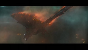 The Importance of Rodan in Godzilla King of the Monsters