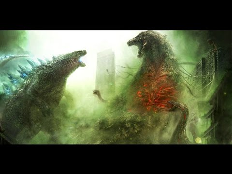 Could We See Biollante And Gigan In The Monsterverse?