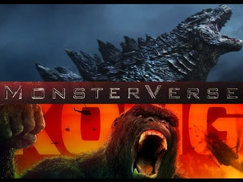 What are some things that you'd like to see happen in the MonsterVerse?