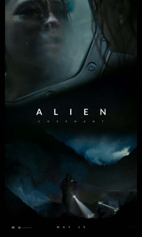 Alien Covenant has killed the franchise....really?