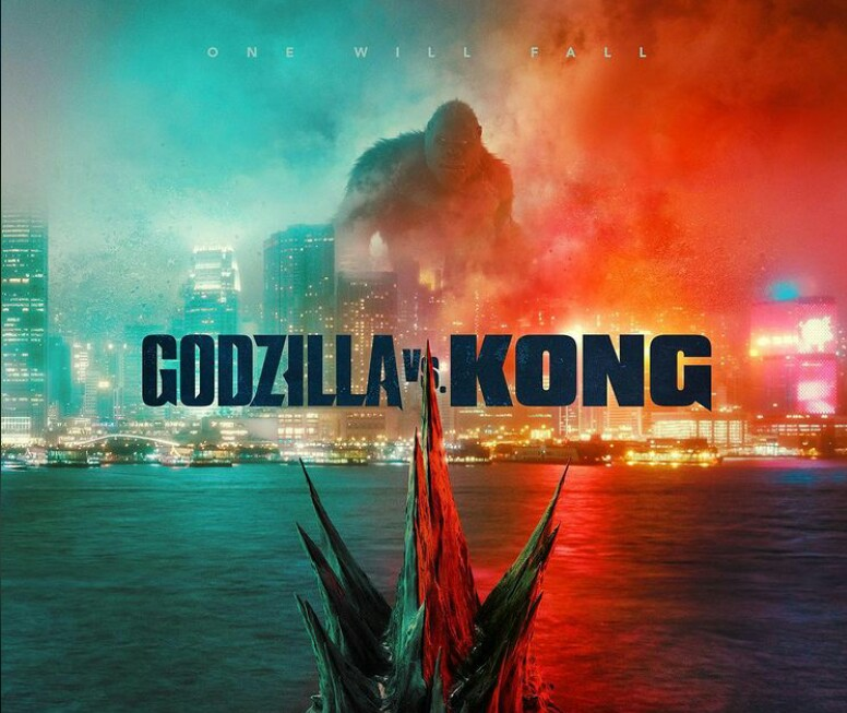 Godzilla or Kong who will win?