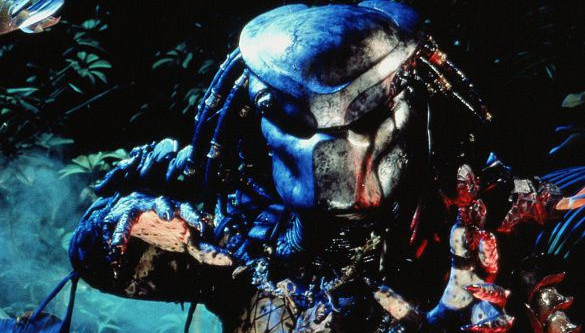 What you need to know about Shane Black's Predator 4 (The Predator)
