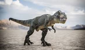 Top 10 Most Powerful Theropods