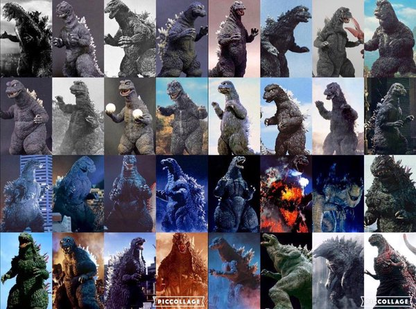 Can Godzilla Survive Without Camp?