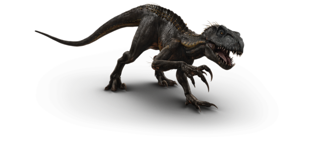 What genetically made dinosaur is your favorite?