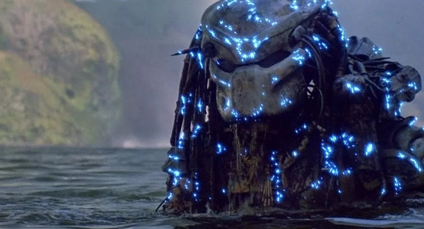 Predator 4 Movie - The Predator release date countdown and latest info at Predator4-Movie.com