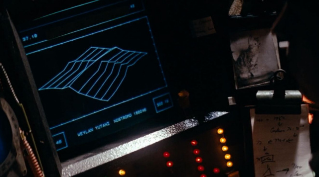 Funny Fine Details from Alien