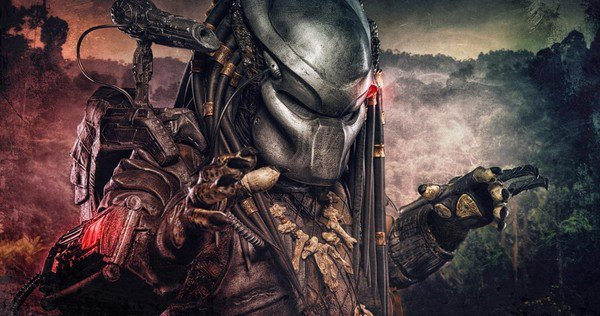 Welcome to the new Predator 4 movie forums!