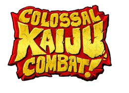 The current state of Colossal Kaiju Combat!