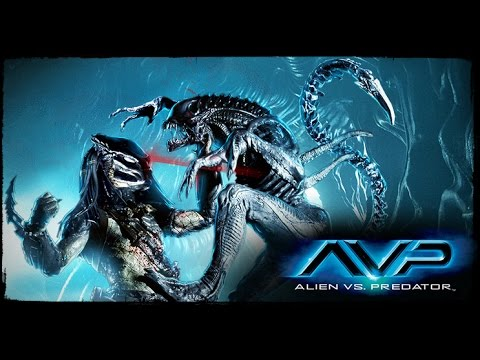 For Predator fans from an Alien fan