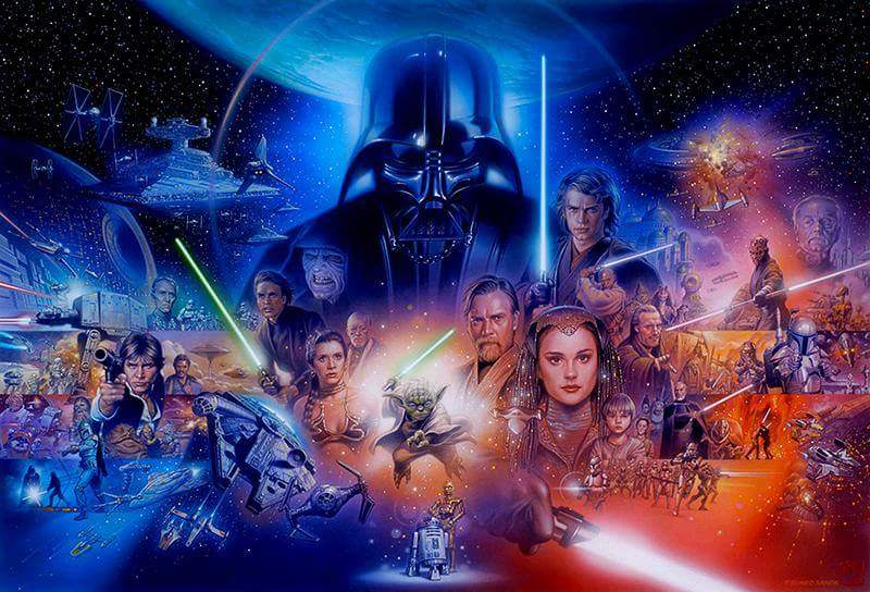 Star Wars Day Special: Top 10 Favourite Star Wars Characters