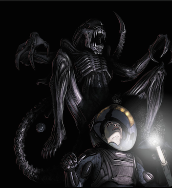 Could Sega revive the Aliens RPG in the future?