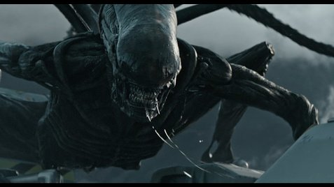 Alien Covenant is a bitter disappointment