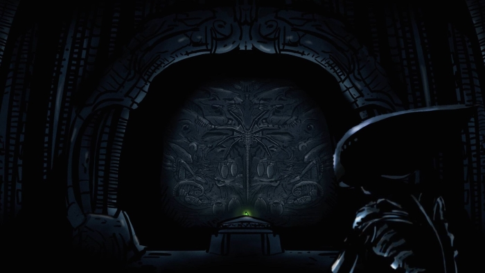 Alien: Covenant - The Unofficial Animated Seires Official Forum Thread