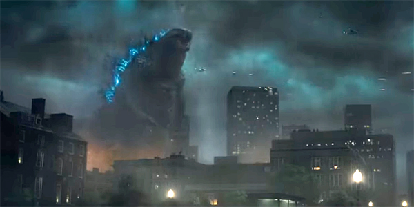 Fan wishes to see Godzilla King of the monsters before he dies