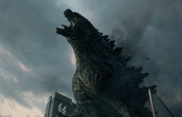 Your top 10 favourite Godzilla monsters