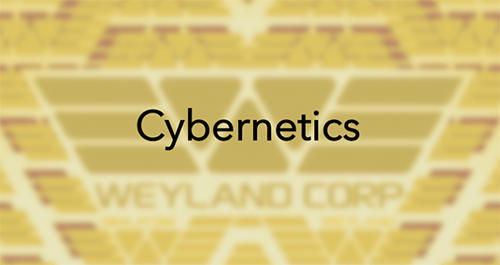 2073 Weyland Corp Cybernetics Update - Emotional Encoding Software