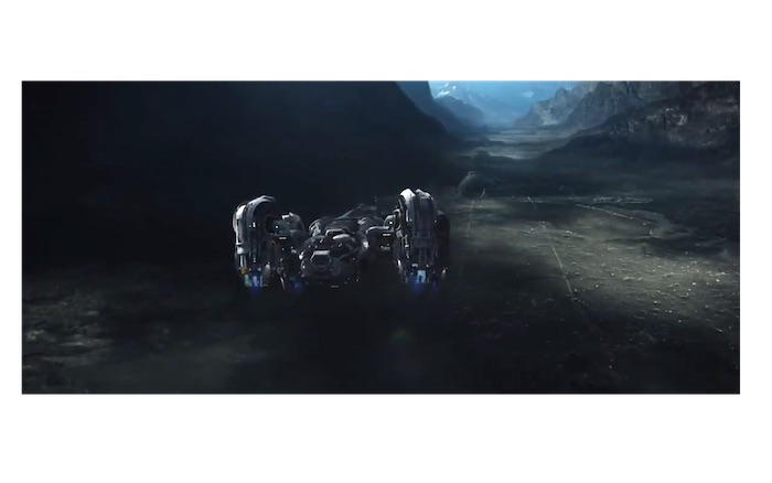 The Facilities on LV-223