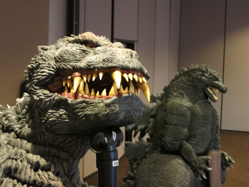 Godzilla Fest, the place where G-Fans unite
